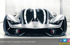 Menunggu Gebrakan Hypercar Lamborghini Saingi McLaren - JPNN.com