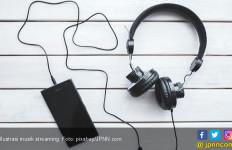 Corona Diprediksi Membawa Berkah ke Bisnis Streaming Musik - JPNN.com