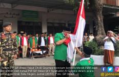 Gus Yaqut: Cuma Bendera Merah Putih yang Boleh Berdiri Tegak - JPNN.com