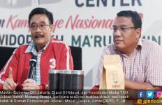 Ketika Djarot Bicara Kopi Kualitas Ekspor Asal Tanah Batak - JPNN.com