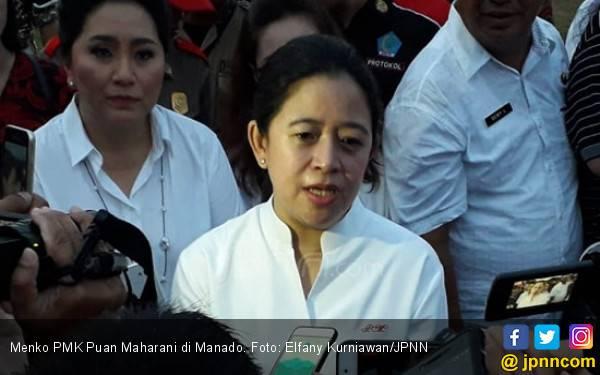 PDIP Panen Kursi DPR dari Jateng, Karena Ada Posko Prabowo – Sandi di Solo? - JPNN.com