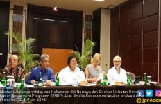 Menteri LHK: Penanganan Global Pencemaran Laut Makin Penting - JPNN.com