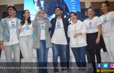 Ambu, Cerita Konflik antara Ibu dan Anak dari Baduy - JPNN.com
