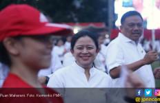 PDIP Raih 5 Kursi DPR dari Dapil Jateng V, Suara Terbanyak Puan Maharani - JPNN.com