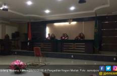 Tok Tok Tok, Pengadilan Tinggi Medan Tolak Banding Meliana - JPNN.com