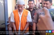 Pembunuh Sekeluarga di Gampong Mulia Divonis Hukuman Mati - JPNN.com