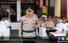 Kapolda Banten : Jangan Terpecah Belah, Persatuan yang Utama - JPNN.com