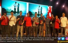 PDIP Ajak Generasi Muda untuk Bersatu dan Berkarya - JPNN.com