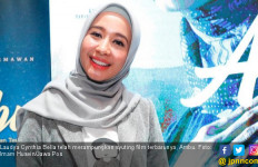 Laudya Cynthia Bella Rasakan Manfaat Lepas Gawai - JPNN.com