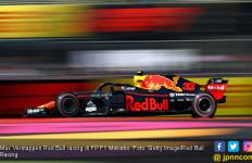 Honda Siapkan Power Unit Baru di F1 Prancis - JPNN.com