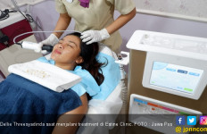 Tiga Perawatan Sekaligus Dalam Satu Proses - JPNN.com