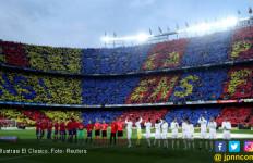 Barcelona Vs Real Madrid: Asyik, Tak Ada Messi dan Ronaldo - JPNN.com