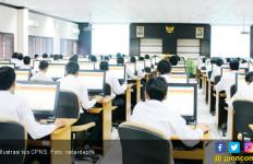 Perkembangan Kasus Peraih Nilai Tertinggi Tes CPNS tapi Tidak Lulus - JPNN.com