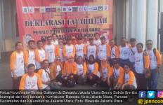 Bawaslu Jakarta Utara Menolak Politik Uang, SARA dan Hoaks - JPNN.com