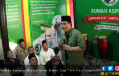 Erick Thohir Pastikan Suara Jawa Timur jadi Target Prioritas - JPNN.com