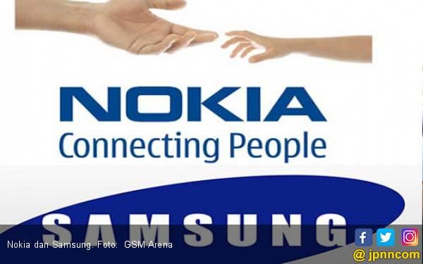 Nokia Perpanjang Kontrak dengan Samsung Sampai 2021 - JPNN.com