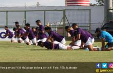 Daftar Lengkap 7 Pemain PSM Makassar yang Dicoret - JPNN.com