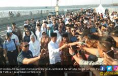 Prabowo Harusnya Gagas Jalan Tol Gratis, Baru Keren - JPNN.com