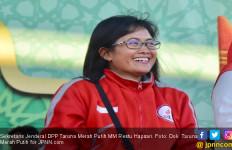 Restu Hapsari: Pemuda Garda Terdepan Pembela Pancasila - JPNN.com