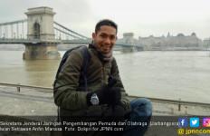 Membangun Karakter Pemuda di Era Milenial - JPNN.com