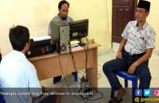 Kewang, Si Penikam IRT 12 Tusukan Itu Akhirnya Ditangkap - JPNN.com
