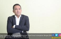 Ahmad Iman Jalankan Prinsip Kampanye yang Mempersatukan - JPNN.com