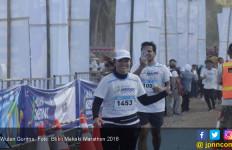 Ikut Blibli Mekaki Marathon 2018, Wulan Guritno: Seru Banget - JPNN.com