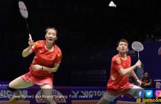 Juara di French Open, Zheng / Huang Raih Gelar Keenam - JPNN.com