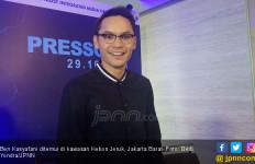 Ben Kasyafani Pengin Naik Haji Tahun Depan - JPNN.com