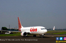 On Time Performance Lion Air Capai 89,73 Persen - JPNN.com