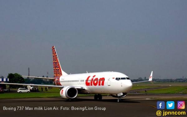 On Time Performance Lion Air Capai 89,73 Persen - JPNN.com