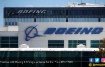 Boeing Gandeng Volkswagen dan Porsche Hadirkan Mobil Terbang - JPNN.com