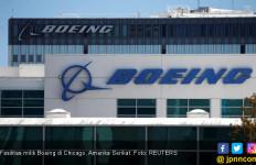 Corona Bikin Bangkrut, Boeing Tawarkan PHK Sukarela ke Karyawan - JPNN.com