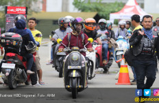 Persiapan Menuju Satu Dekade Honda Bikers Day - JPNN.com