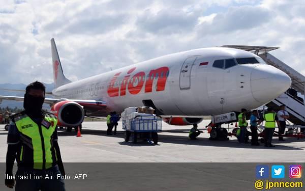 Tiket Pesawat Mahal, Gubernur Bertemu Bos Lion Air, Hasilnya? - JPNN.com