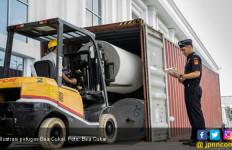 2018, Bea Cukai Riau Berhasil Torehkan Capaian Kinerja Positif - JPNN.com