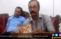 Tragedi Lion Air JT610: Rudi Baru Rayakan Ultah Pernikahan - JPNN.com