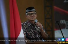 Agun: Semangat Sumpah Pemuda Untuk Menyukseskan Pemilu 2019 - JPNN.com