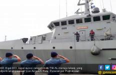 Pesawat Lion Air Jatuh, TNI AL Kirim KRI ke Lokasi Kejadian - JPNN.com