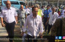 Giliran Budi Karya Dipanggil Jokowi ke Istana - JPNN.com