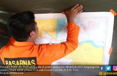 Info Hari Ini dari Basarnas: Area Pencarian Sriwijaya Air SJ182 Diperluas - JPNN.com