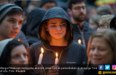 Pekan Penuh Kebencian di Amerika: Tiga Kasus, Belasan Korban - JPNN.com