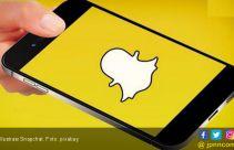 Snapchat Tingkatkan Fitur Selfie dengan Mode Kamera 3D - JPNN.com