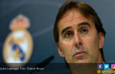Real Madrid Pecat Julen Lopetegui, Solari Pelatih Sementara - JPNN.com