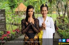 Keluarga Kardashian Kepincut Pesona Bali - JPNN.com