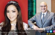 Intip Perjalanan Asmara Maia Estianty dan Irwan Mussry - JPNN.com