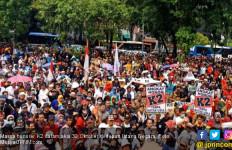 Jelang Demo Buruh 2 Oktober, Bhimma Honorer K2 Merasa Dibuntuti Intel - JPNN.com