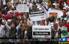 Honorer K2 Lulus PPPK Tahap I, Batalkan Saja! - JPNN.com