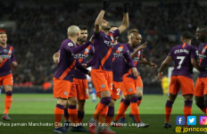 Survei Rumah Judi: City Juara Liga Champions, Iran Raja Asia - JPNN.com