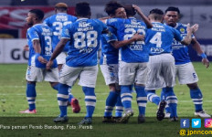 Hasil Lengkap dan Klasemen Sementara Pekan ke-28 Liga 1 2018 - JPNN.com